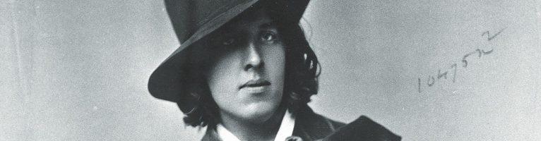Diceva Oscar Wilde…