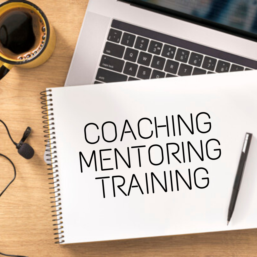 Coaching Mentoring Training
