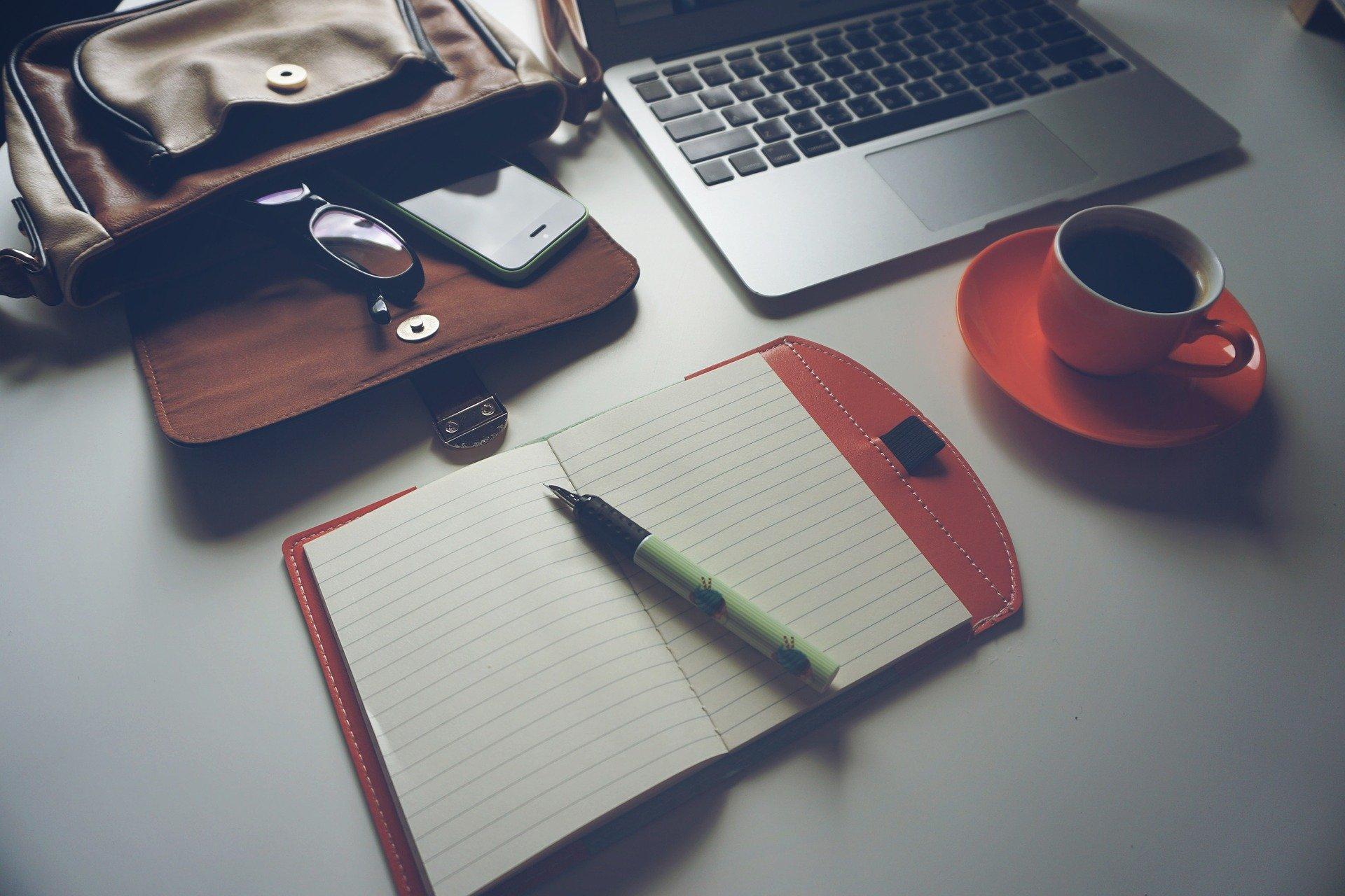 Consulenza di business coaching per avviare un'attività online